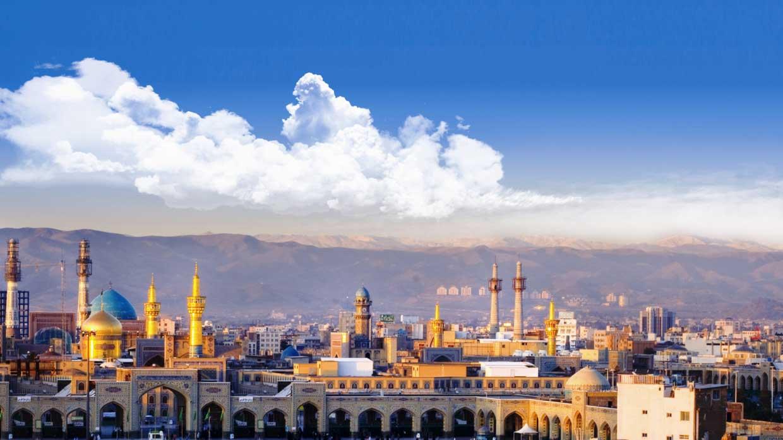 Mashhad booking